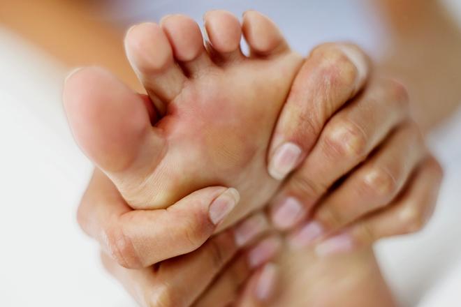 Miről árulkodik a lábfej?