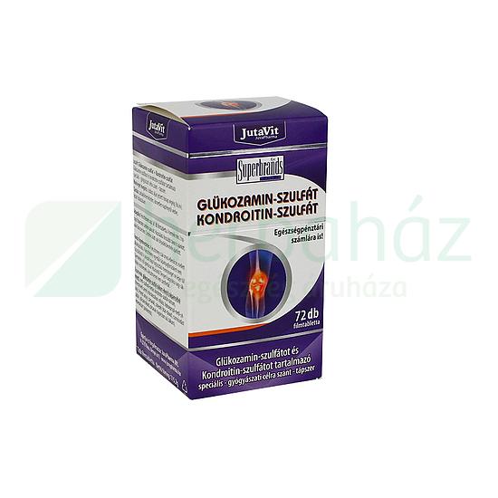 kondroitin-glükozamin folyadék