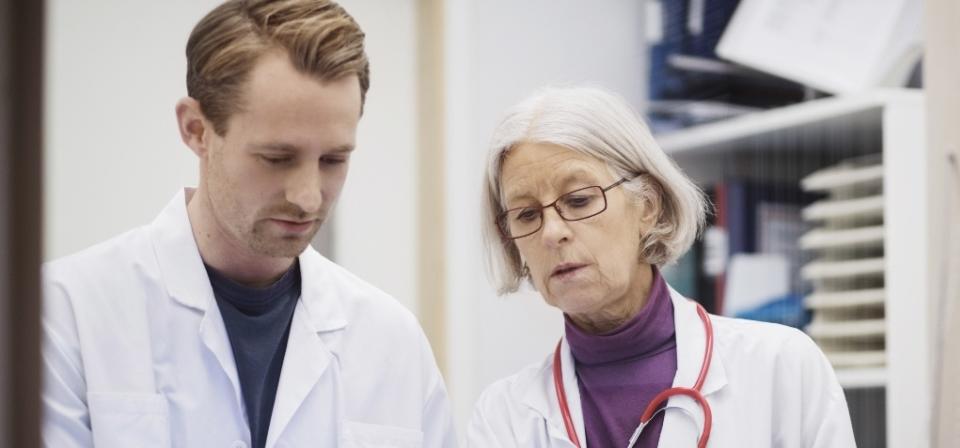 fekvőbeteg-kezelés