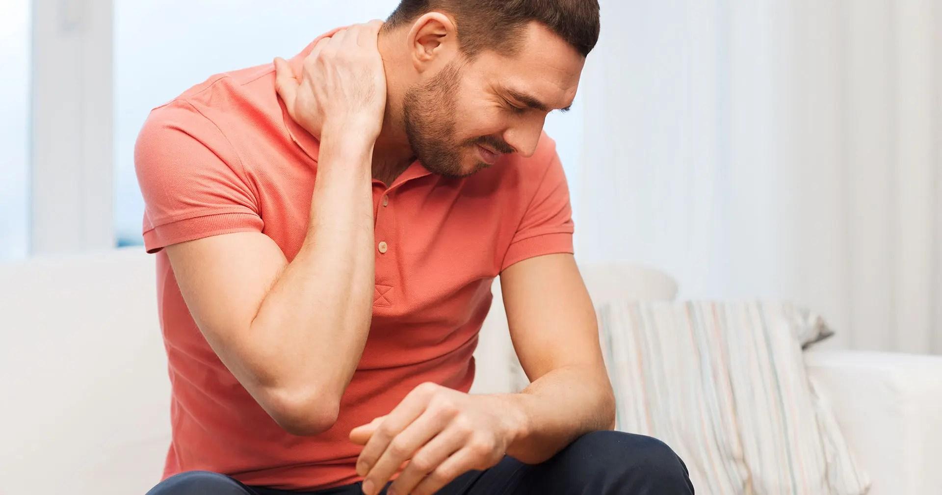 hogyan kezeljük a nyaki fájdalmat)