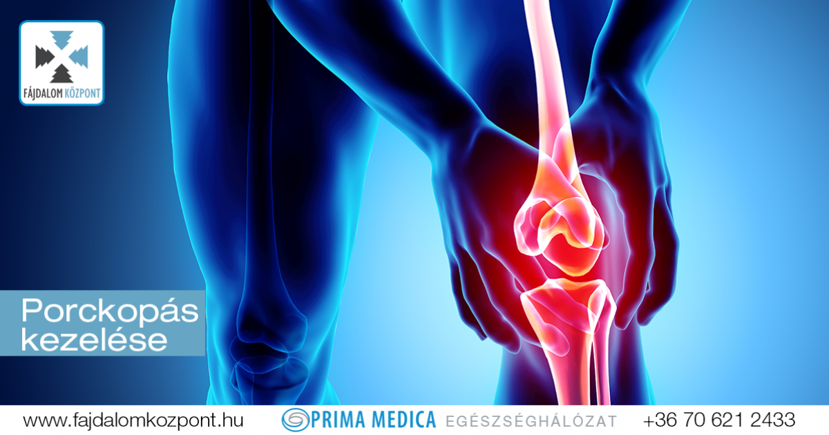 hogyan lehet az artrózist hatékonyan kezelni)