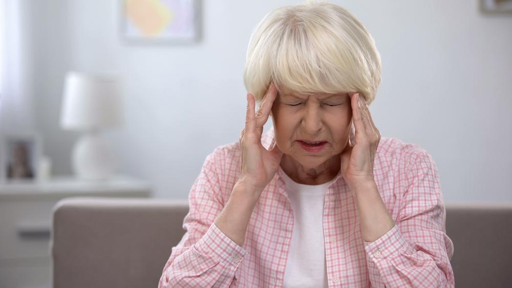 időleges ízületi fejfájások)