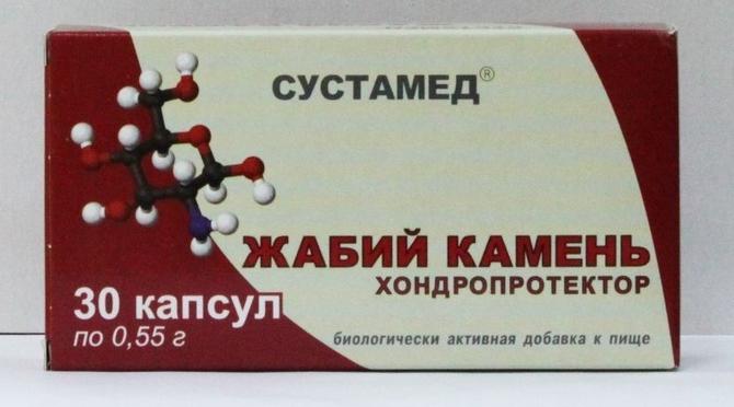 kondroxid közös gyógyszer