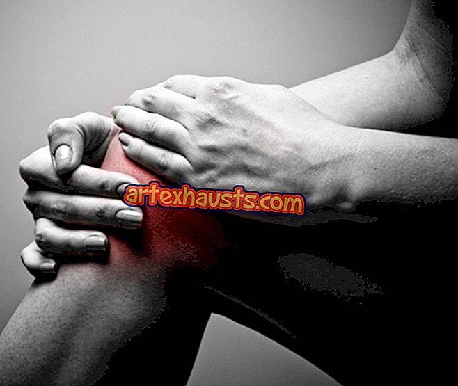 nők térdfájdalmainak okai